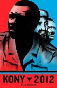 Joseph Kony 2012 - Állítsuk meg Kony-t!